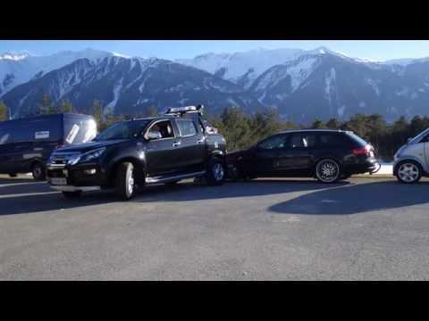 Omar's - Präsentationsvideo des neuen OMArS Austria ISUZU D-Max 'ALLROUNDER' von Soraperra. Ein Fahrzeug welches auf verschiedenen Ebenen des Abschlepp- & Pannensekto...