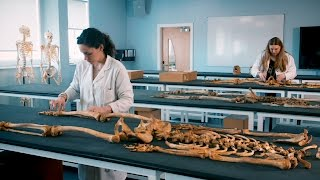 Unearthed  Tuesdays at 10/9cClues found in ancient skeletons buried at Stonehenge reveal a series of murders that occurred on the site.Full Episodes Streaming FREE on SCI GO: https://www.sciencechannelgo.com/unearthed/More Unearthed!http://www.sciencechannel.com/tv-shows/unearthed/Subscribe to Science Channel:http://bit.ly/SubscribeScienceFollow us on Twitter:https://twitter.com/ScienceChannelJoin us on Facebook:https://www.facebook.com/ScienceChannel