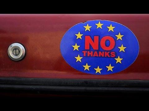 Βrexit δείχνουν οι δημοσκοπήσεις-Έξοδο «ψηφίζει» η Sun