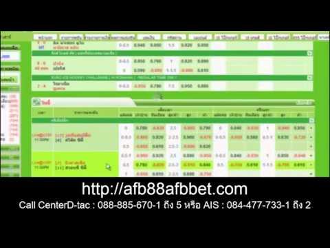 Afb88 เว็บพนันบอลมาตรฐานโลก afb88afbbet.com