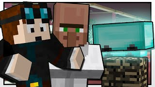 Minecraft | SECRET TREASURE ROOM TOUR!! | Custom Mod Adventure