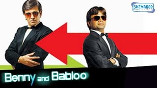 Video Benny & Babloo (2010) - Superhit Comedy Movie - Rajpal Yadav - Shweta Tiwari - Kay Kay Menon MP3, 3GP, MP4, WEBM, AVI, FLV Februari 2019