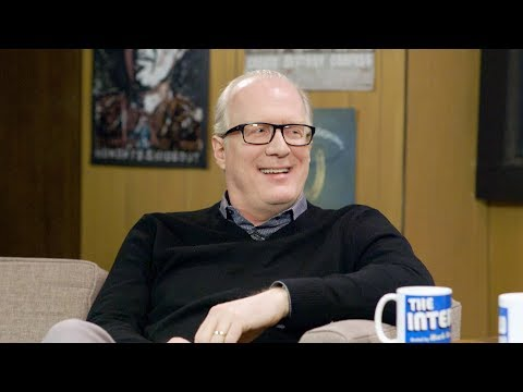 The Interview Show | Tracy Letts