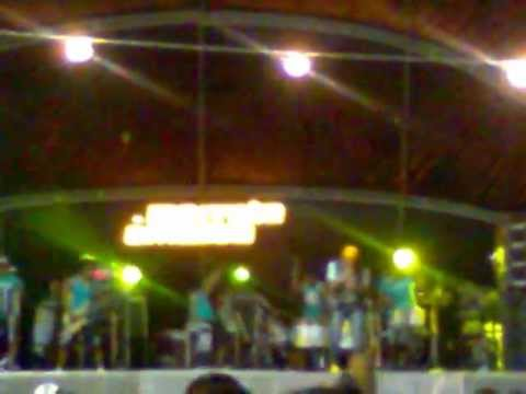 MARRETA É MASSA EM TACARATU-PE 12'05'2012_ROBSON CD'S MORAL