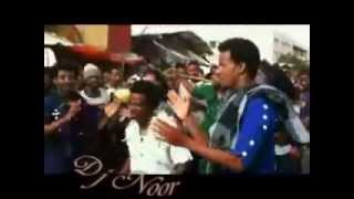 New Ethiopian Music 2012 By Jacky Gosee Demo Afe