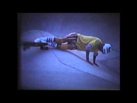 F and R Team Night Gaithersburg, MD. Skate Park.wmv