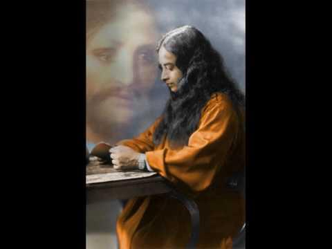 Prayer at Night - Paramhansa Yogananda