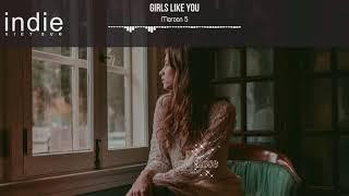 Video [Vietsub+Lyrics] Maroon 5 - Girls Like You MP3, 3GP, MP4, WEBM, AVI, FLV Juni 2018