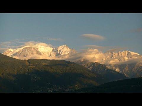 Μον Μπλαν: Αυστηρότεροι κανόνες για τους τουρίστες ορειβάτες…
