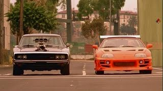 Nonton The Fast And The Furious   Trailer  Hd  Film Subtitle Indonesia Streaming Movie Download