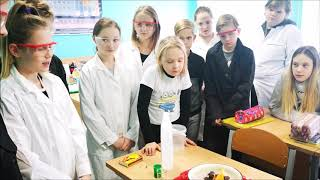 Skrundas vidusskolas, 6.b klases skolēni video thumbnail