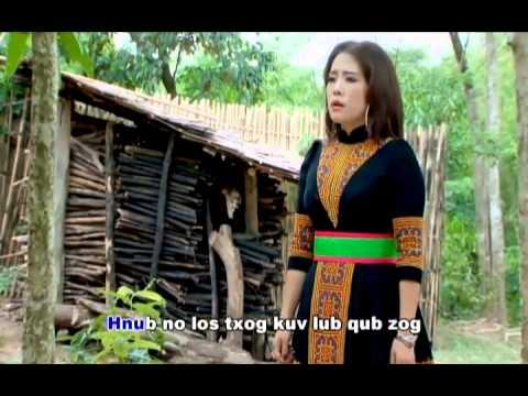 Nco Qub Zog | Maiv Ntxawm Tsab | Official Video 2014 (видео)