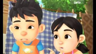 Video Pada Zaman Dahulu - Sang Kancil dan Perigi Buta - 1 of 3 MP3, 3GP, MP4, WEBM, AVI, FLV Januari 2019
