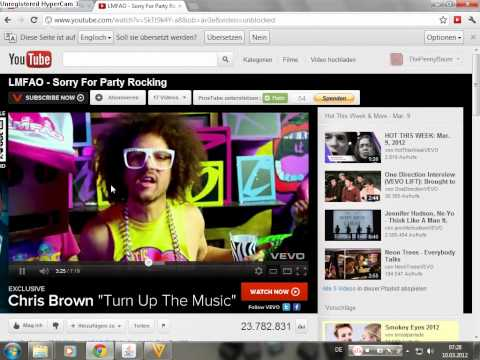 Technik-Tutorial #001: Youtube GEMA Sperre Umgehen – In weniger als 2 Minuten! [HD]