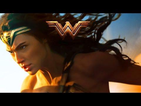 ตัวอย่างหนัง Wonder Woman (วันเดอร์ วูแมน) ซับไทย