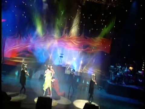 """Концерт Лаймы Вайкуле """"В стиле Танго"""". (live)"""