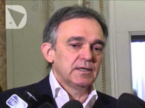 Enrico Rossi contro la scelta di smantellare a Genova la Concordia - dichiarazione