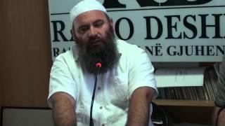 E pash një ëndër duke lindë fëmijë - Hoxhë Bekir Halimi