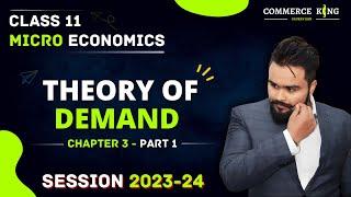 Video #11, Theory of demand and law of demand (Class 12 microeconomics) MP3, 3GP, MP4, WEBM, AVI, FLV Juli 2018