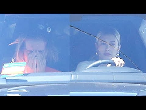 Justin Bieber And Hailey Baldwin Overwhelmed By Selena Gomez's Psychiatric Admission