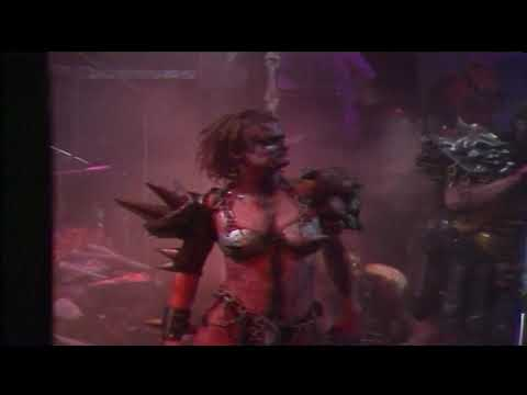 GWAR - Cool Place to Park (Official Video)