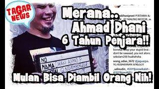Video Ahmad Dhani Terancam 6 Tahun Penjara, Terbayar Lunas Atas Sombong dan Angkuhnya MP3, 3GP, MP4, WEBM, AVI, FLV November 2018