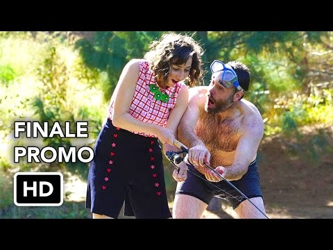 The Last Man on Earth 3.09 (Preview)