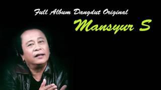 Full Album Dangdut Original Mansyur S