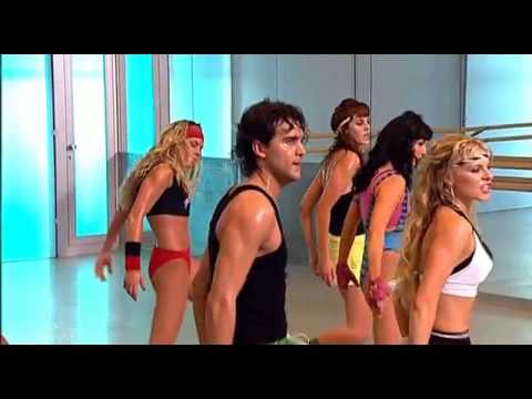 Pump It Up   The Ultimate Dance Workout 2004 (full video)