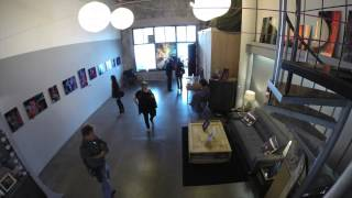 Lissa Hahn Fine Art Photography Open Studio
