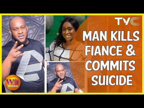 Man Kills Fiance, Commits Suicide in Lekki, Lagos Nigeria