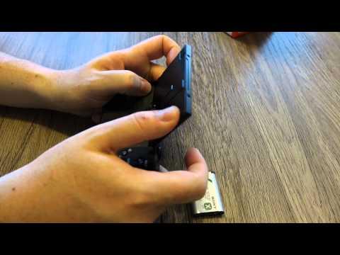 Sony Cyber-shot DSC-WX500 | Zeiss Objektiv | AVCHD Video | 24 - 720 mm