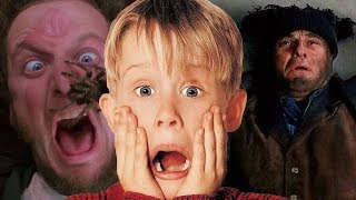 HOME ALONE 1 & 2 - The Kill Counter: Holiday Special (aka The Trap Counter!)