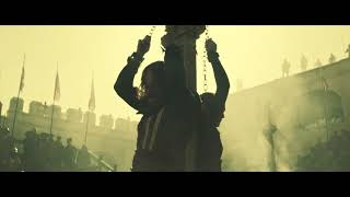 Nonton Assassin's Creed (2016) - Escaping the Inquisition | Burning Scene Film Subtitle Indonesia Streaming Movie Download