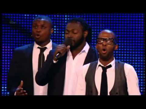 Singers - Want to sing like this, try the link http://tinyurl.com/singnice One of the best choirs