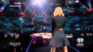 Video Love Story iHeartRadio Festival 2014 Rehearsal Video MP3, 3GP, MP4, WEBM, AVI, FLV Januari 2019