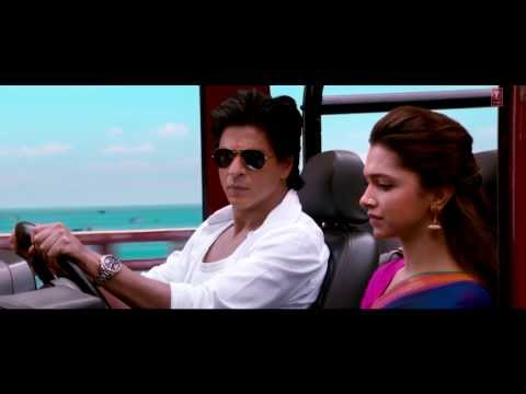 Tera Rastaa Chennai Express Full Video Song HD   Shahrukh Khan, Deepika Padukone