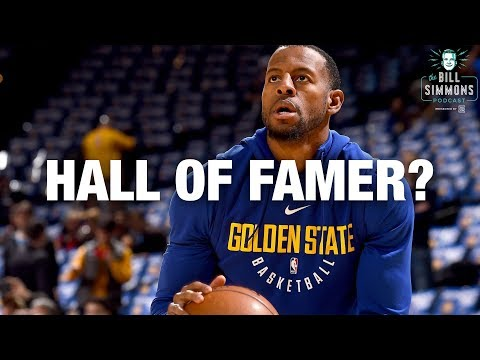 Should Andre Iguodala Make the Hall of Fame? | The Bill Simmons Podcast | The Ringer