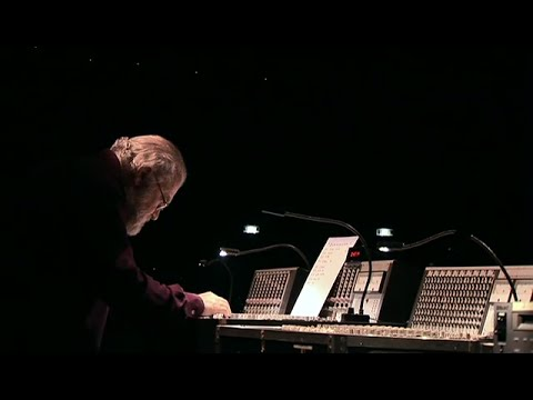 Doc - Pierre Henry: The Art of Sounds (2007)