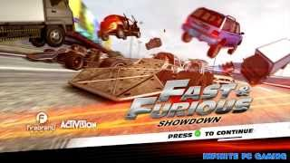 Nonton Review - Fast and Furious: Showdown (MAX SETTINGS) | Infinite PC Gaming Film Subtitle Indonesia Streaming Movie Download