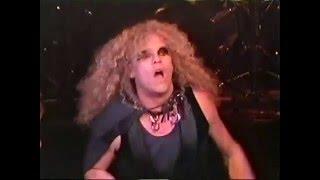 LIZZY BORDEN - Live Minneapolis 2001 (Full)