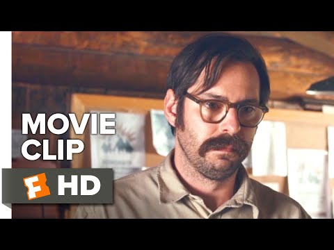 The Escape of Prisoner 614 Movie Clip - Sheriff Fires Deputies (2018)   Movieclips Indie