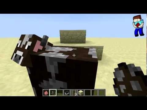 [Minecraft] Урок 70: Поглощатель душ! =)