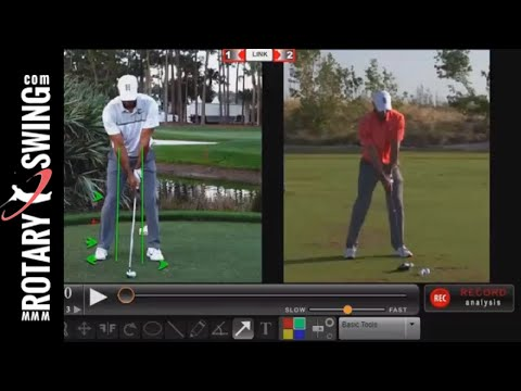 Tiger Woods Swing Analysis - 2018 P …