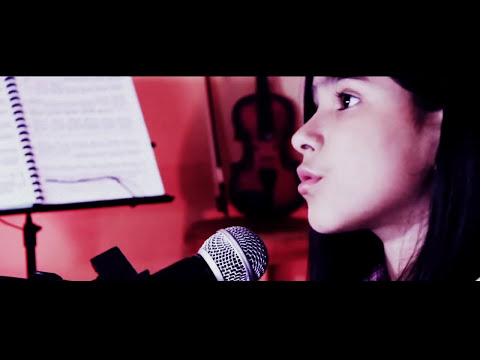Soy Mi Mejor Momento-Martina Stoessel-Cover Andrea Morales