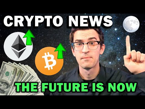 *CRYPTO MARKET UPDATE* Big Move Coming! Bitcoin vs Gold