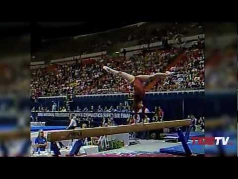 Bama Legend: Olympian Terin Humphrey