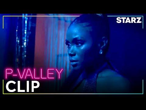 'Mississippi's Dance' Ep. 4 Clip | P-Valley | STARZ