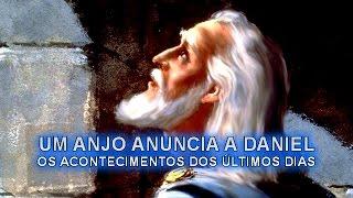 CCB - Pregação Da Palavra Daniel Capítulo 10