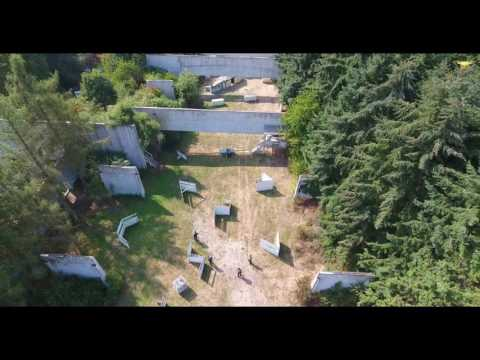 Wetterauer Copter Paintball 2016